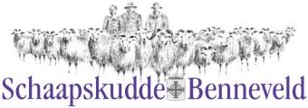 Schaapskudde Benneveld logo